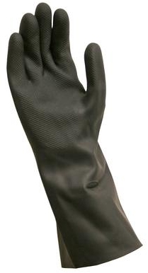 Long Cuff Neoprene Gloves